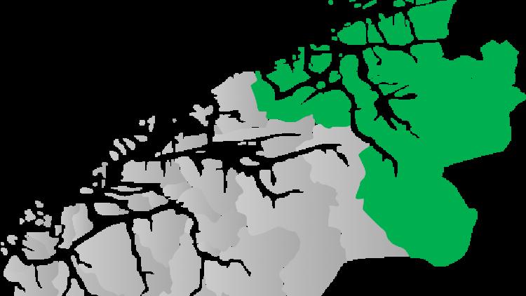 Ingen tårer for Møre og Romsdal