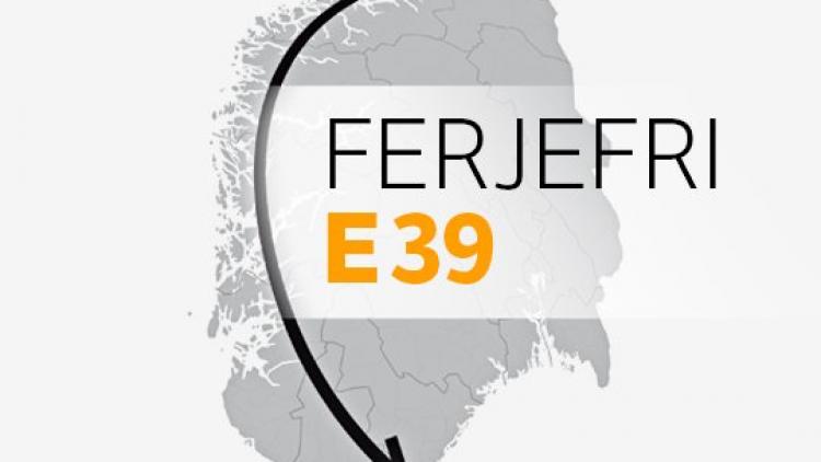 E39 – Stamvei eller lokalvei?