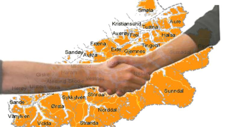 Regionstilhørighet