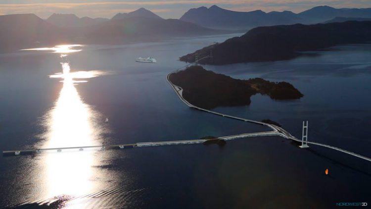 Nordmørslista går inn for Romsdalsaksen