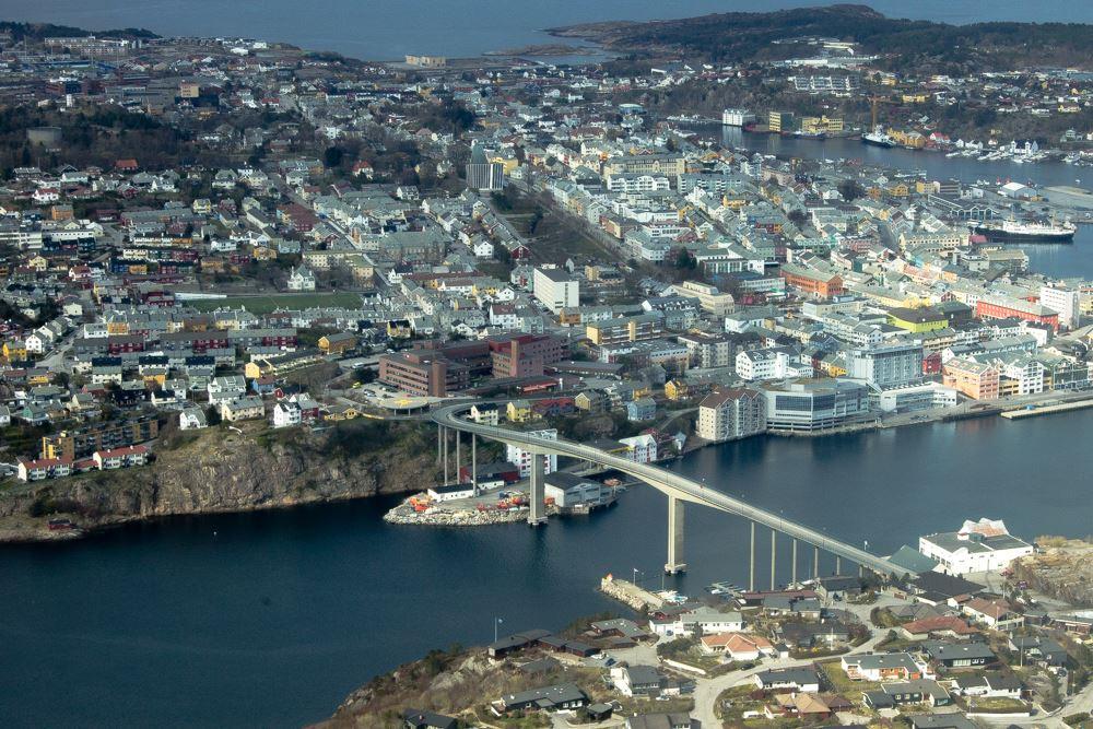 Lokallag i Kristiansund