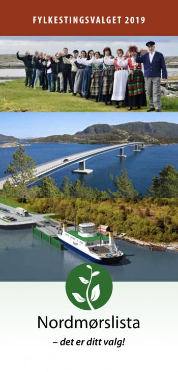 Forside Møre og Romsdal