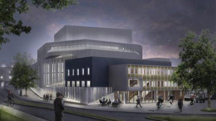 Gratulerer med opera- og kulturhus!